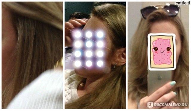 Брелил краска для волос: палитра тонов colorianne prestige brelil professional , отзывы о Колориан Престиж
