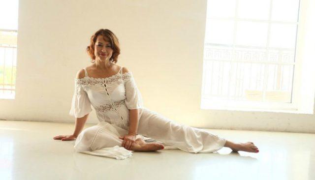 Маргарита Левченко: гимнастика для лица 1 занятие, массаж лица взрослой женщины, лимфодренажный лифтинг, безоперационная подтяжка, отзывы
