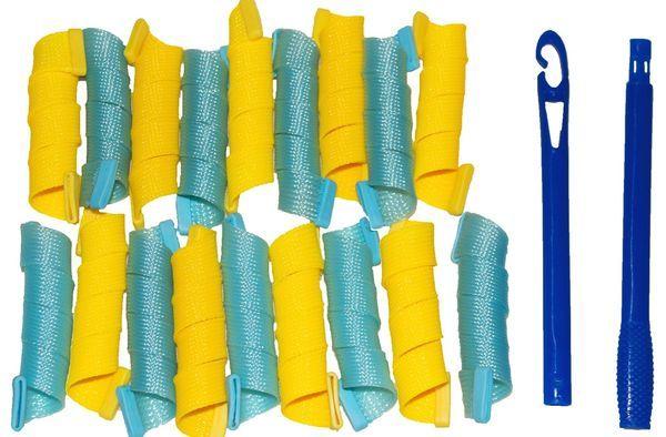 Бигуди magic leverage: волшебные спиральные с крючком, как пользоваться спиральками для локонов, Мэджик Левераг ленточные