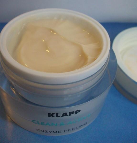 Энзимный пилинг: что это такое, как часто можно делать для лица, отзывы о klapp