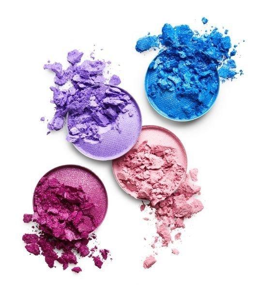 Как можно покрасить волосы: розовые кончики в домашних условиях, окрашивание прядей в яркие цвета, крашеные в синий, цветные гуашью