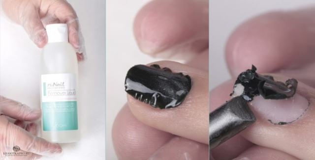 Почему отслаивается гель-лак от ногтей: отходит от кончиков как пленка, не держится и снимается от кутикулы на второй день, причины