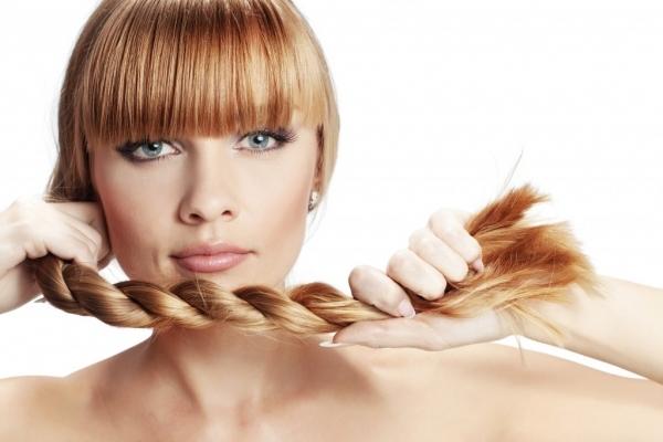 Маска для волос от выпадения с луком, луковая