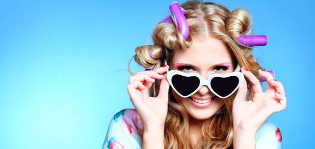 Папильотки: как пользоваться бигуди для волос, что это такое, как накрутить кудри на длинные, отзывы, как сделать на короткие