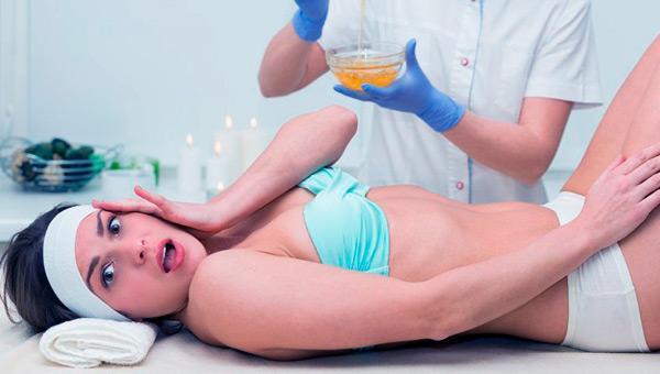Шугаринг во время месячных - можно ли выполнять процедуру в