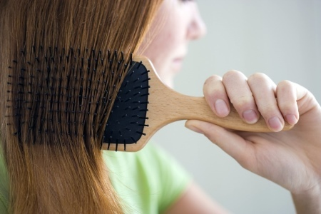 Расческа для нарощенных волос: как расчесывать щеткой с натуральной щетиной, отзывы