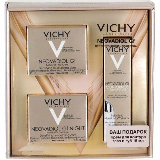 Виши Неовадиол: отзывы косметологов о креме vichy neovadiol для лица после 50 лет, антивозрастной ночной в период менопаузы