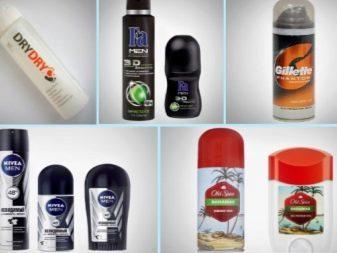 Лучший дезодорант для мужчин: какой лучше от пота, рейтинг антиперспирантов, ТОП самых, гелевый от повышенного потоотделения