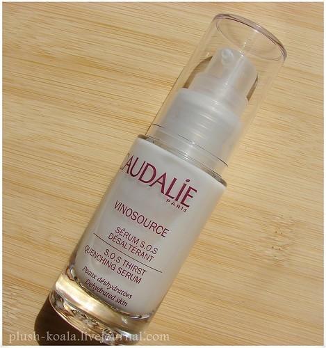 caudalie - крем эксфолиант для очищения пор и еще 4 популярных средства: vinosource crème sorbet hydratante, premieres vendangles hydratante