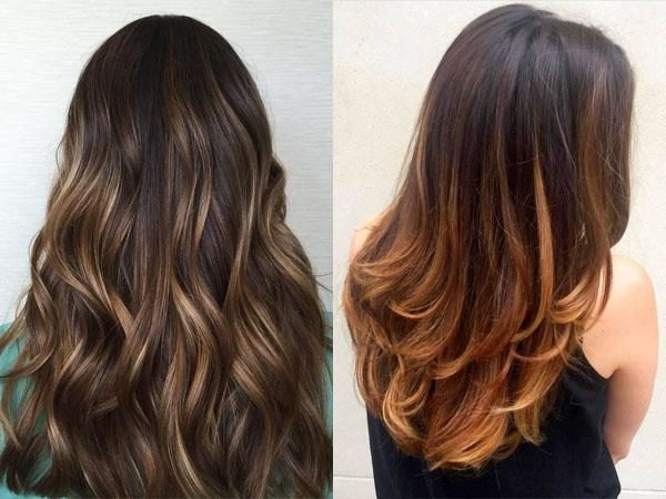 Мелирование и колорирование: чем отличается покраска, в чем разница для волос, что лучше на седые волосы с короткой стрижкой, отличие