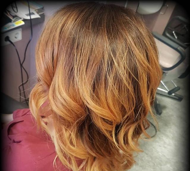 Сенко - краска для волос: палитра Цеко (cenko color explosion), отзывы, продукция