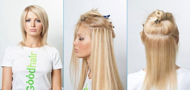 Шампунь для нарощенных волос: как мыть голову бальзамом на капсулах, отзывы о средствах, косметика Эстель, список