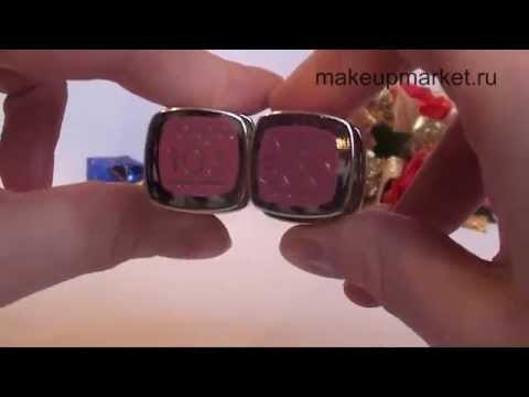 Лаковая помада: палитра Лореаль Колор Риш (loreal color riche), все оттенки и отзывы