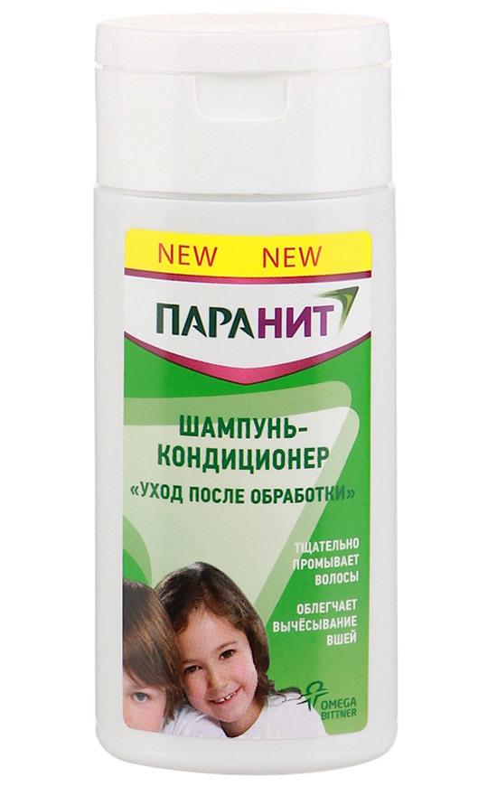 Паранит - шампунь: отзывы, инструкция по применению от вшей и гнид, состав кондиционера, Клеарол минеральное масло для волос