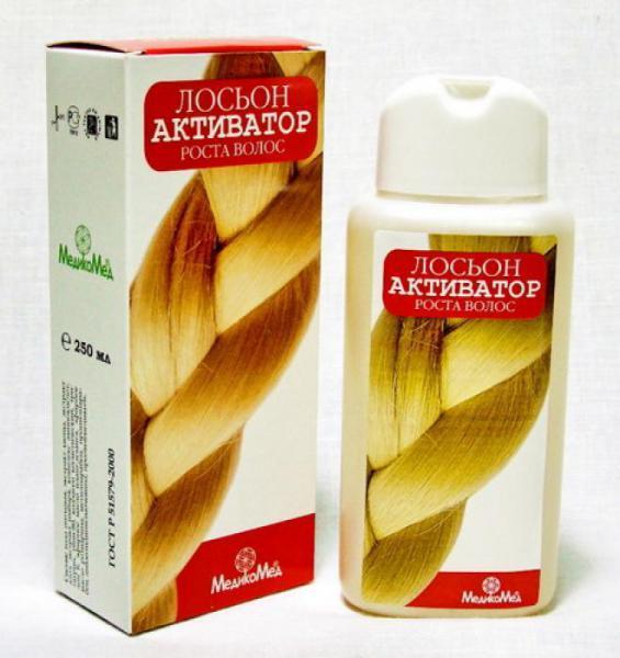 Алерана спрей для роста волос и еще 9 лучших для укрепления и активаторы - Бабушка Агафья, перцовый