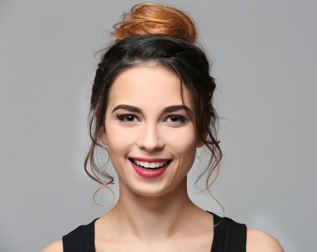 10 градиентов и омбре: отличие, разница с деграде окрашиванием на волосах