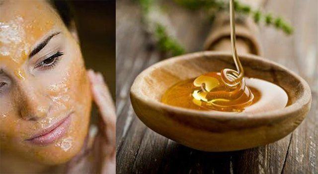 Лимон для лица: отзывы о маске с медом от черных точек