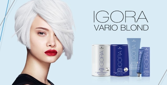 Игора - краска для волос: палитра цветов для седых Шварцкопф igora Абсолют, отзывы о royal (Роял), инструкция по применению