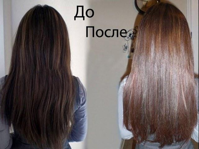 Осветление волос: как осветлить темные пряди, обесцвечивание черных в домашних условиях, как обесцветить краской, чем лучше