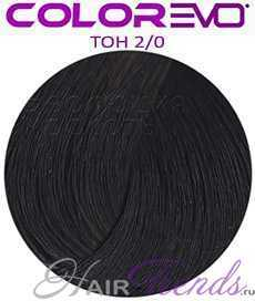 Селектив: палитра краски для волос selective professional evo, отзывы о colorevo Профессионал, что такое