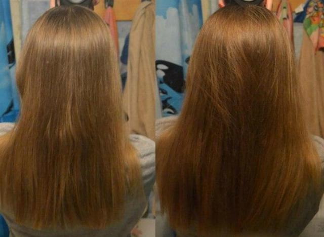 Репейное масло для волос: способ применения, инструкция для окрашенных