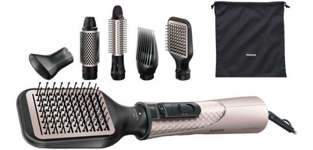 Фен для укладки волос: с насадками для объема у корней, хороший для домашнего использования, как выбрать, виды