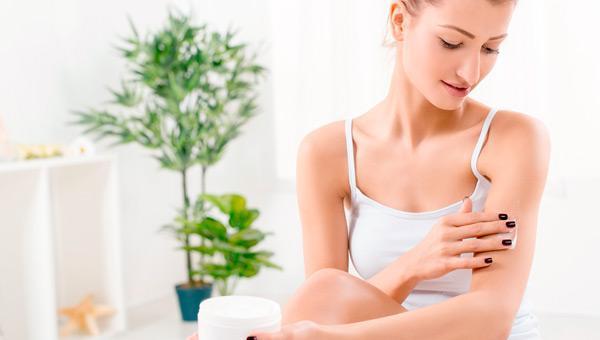 Раздражение после эпиляции: как снять средствами, уход за кожей кремом, как убрать, как успокоить Пантенолом, депиляция на лице, что делать
