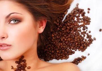 Маска из кофейной гущи для лица: польза и вред, сколько держать скраб, кофе для кожи