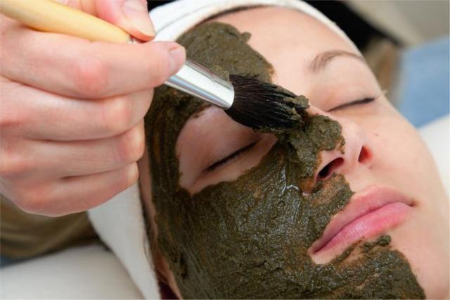 Ламинария для лица: отзывы о маске из сушеной в домашних