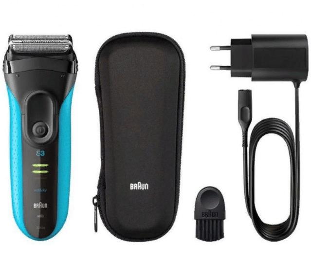Электробритва - 18 популярных моделей: самые лучшие для идеально чистого бритья, чем отличается от триммера, какая лучше для влажного бритья