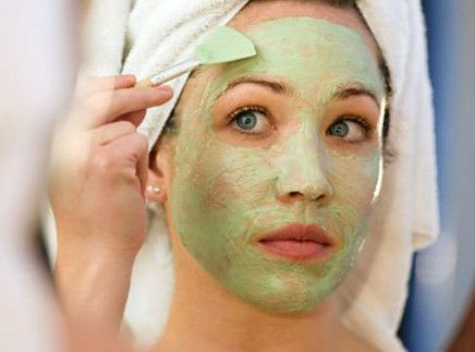 Сок кабачка для лица: маска от морщин