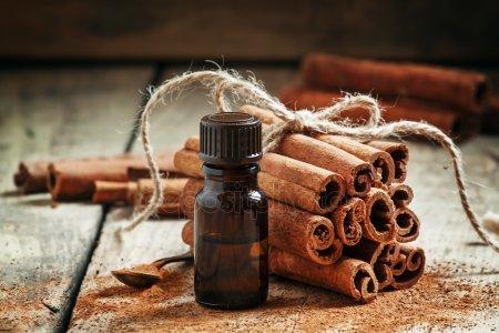 Масло корицы: свойства и применение эфирного для волос, отзывы, польза