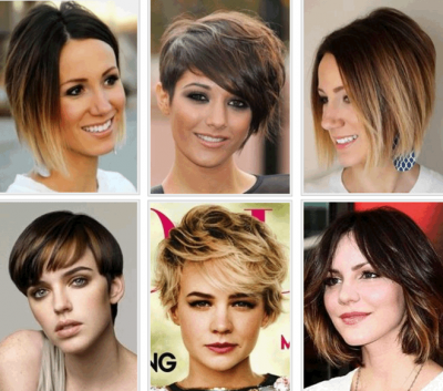Омбре на короткие волосы: 10 техник окрашивания балаяж и шатуш на срижку каре, каскад, покраска на русые, пепельное, блонд, рыжие, красное, розовое, седые, белые, черные, оранжевые, прямые, как сделать плавный переход, техника окрашивания