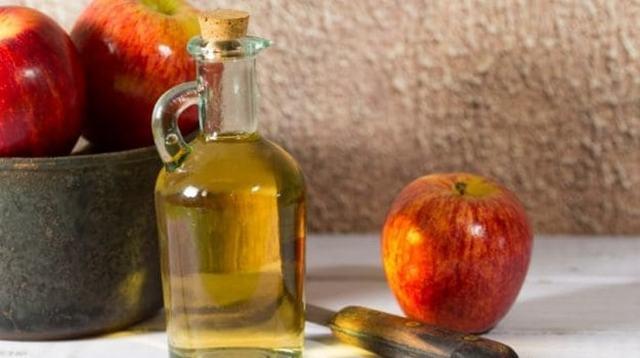 Лосьон из яблочного уксуса для лица и 9 тоников из лаврового листа