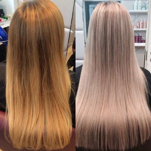 Оттеночный бальзам Эстель: отзывы о тонике для волос estel, палитра цветов и оттенков, как пользоваться estel love ton (Лав Тон)