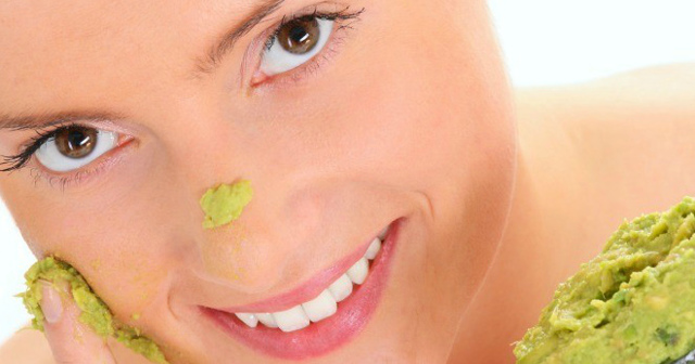 11 масок из авокадо для лица от морщин в домашних условиях, косточки в косметике
