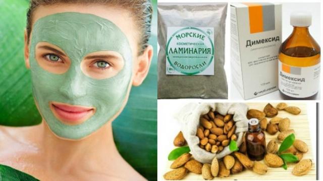 Димексид для лица: рецепты от морщин и прыщей в косметологии, отзывы, применение димексиновой маски от пигментных пятен
