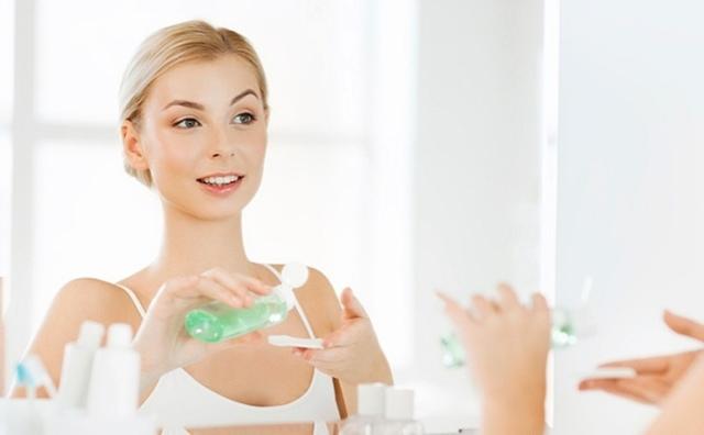 14 тоников для лица в домашних условиях: как сделать из огурца для комбинированной кожи, своими руками для жирной, чем можно заменить натуральный