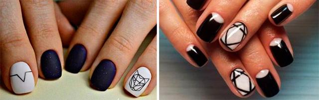 Повседневный маникюр гель-лаком: можно ли сделать на очень короткие ногти, как делают простое гелевое покрытие на маленькие дома, накрасить
