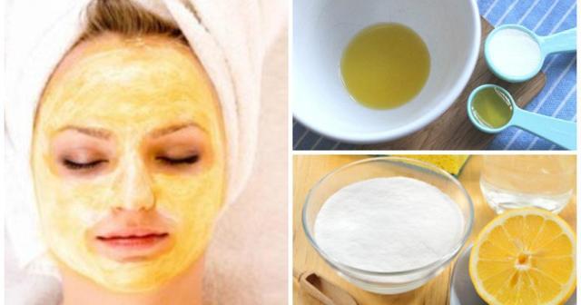 7 освежающих масок для лица в домашних условиях: рецепты экспресс перед праздником и выходом в свет