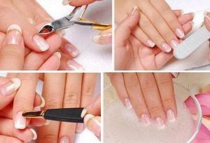 Укрепление ногтей в домашних условиях: рецепты маски, чем укрепить, зубная паста против ломкости, отзывы о масочке
