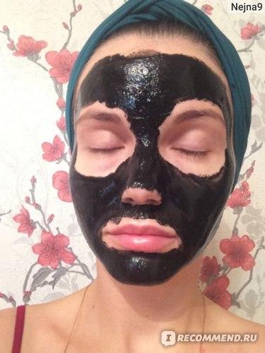 11 лучших черных масок для кожи лица: avon clearskin, нивеа, комплимент, шисейдо, pilaten, yummy черный бархат, black head; сколько держать блэк маску, как пользоваться и наносить на лицо, способы применения, как снять; домашние рецепты: с черным хлебом