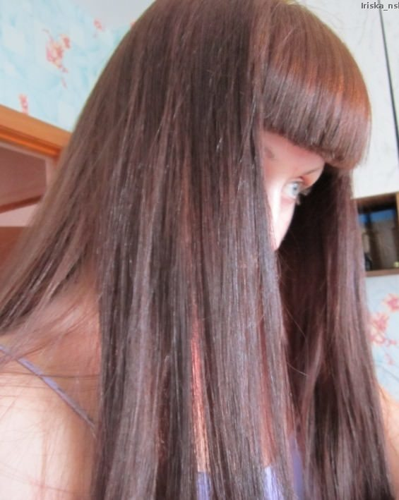 Ирида - оттеночный шампунь: палитра оттенков irida, отзывы, инструкция по применению краски Розовый Жемчуг, пепельный