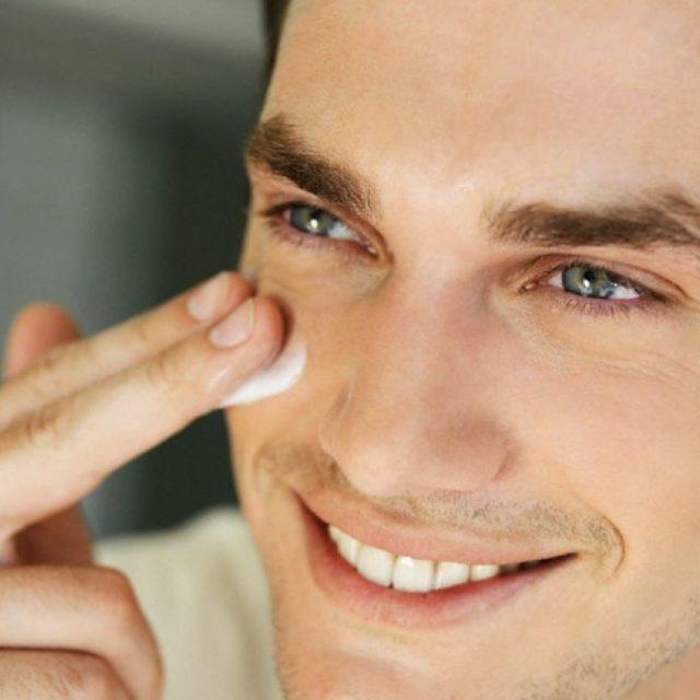 Крем для лица мужской: увлажнение и питание, увлажняющий для мужчин