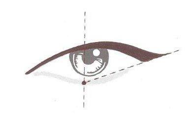 Виды стрелок для глаз: разные формы и типы подводкой, какие бывают разновидности интересных черных карандашом, как их рисовать