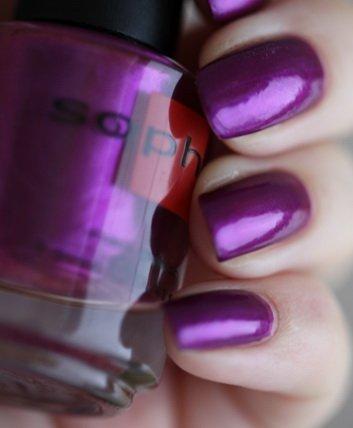sophin - лак для ногтей: отзывы о геле Софин