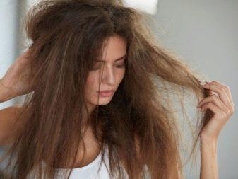 Флюиды для волос: что это такое, как использовать - 9 лушчих и 7 видов - от поврежденных и секущихся