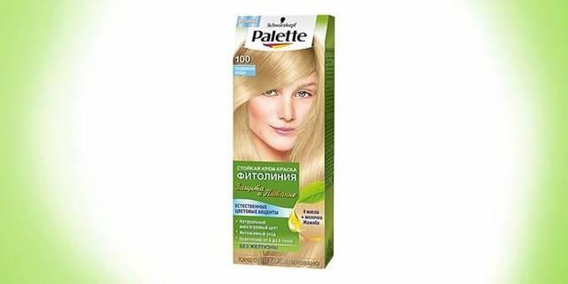 Осветлитель для волос без желтизны: чем лучше осветлить в домашних условиях, лучшая осветляющая краска, отзывы, чем обесцветить