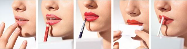 Карандаш для губ: как красить матовой помадой, как пользоваться и подобрать, зачем нужен темный цвет, как правильно наносить бежевый