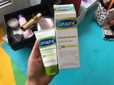 cetaphil - увлажняющий защитный крем, 5 популярных средств бренда: galderma Сетафил derma control spf 30, молнцезащитное средство daylong kids spf50